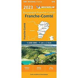 520 FRANCHE COMTE 1 200 000