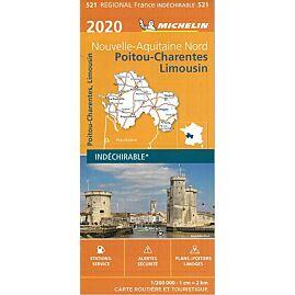 521 POITOU CHARENTES LIMOUSIN 1.200.000