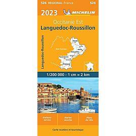526 LANGUEDOC ROUSSILLON 1 200 000