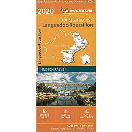 526 LANGUEDOC ROUSSILLON 1.200.000