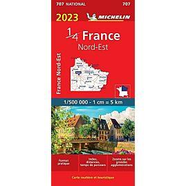 707 FRANCE NORD EST 1 500 000