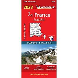 709 FRANCE SUD EST 1 500 000