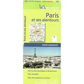 102 PARIS ET ALENTOURS 1 90 000