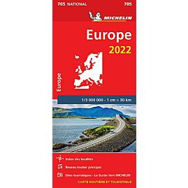 705 EUROPE 1 3 000 000