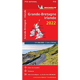 713 GRANDE BRETAGNE IRLANDE 1 1 000 000