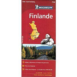 754 FINLANDE 1 1 250 000