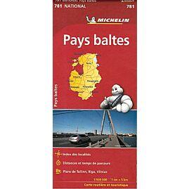 781 PAYS BALTES 1.500.000