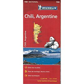788 CHILI ARGENTINE 1 2 000 000