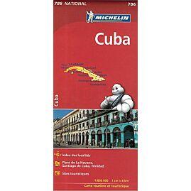 786 CUBA 1.800.000