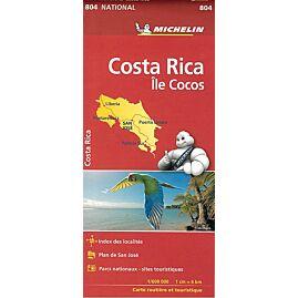 804 COSTA RICA 1 600 000