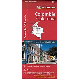 806 COLOMBIE 1.1.500.000