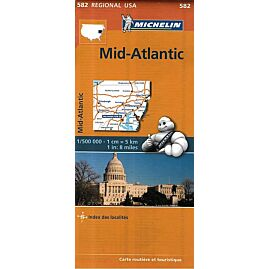 582 MID ATLANTIC 1.500.000