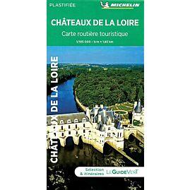 CHATEAUX DE LA LOIRE 1 85 000