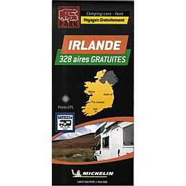 AIRES CAMPING CARS IRLANDE 1 400 000