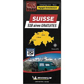 AIRES CAMPING CARS SUISSE 1 350 000