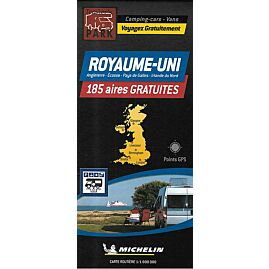 AIRES CAMPING CARS ROYAUME UNI 1 1 000 000