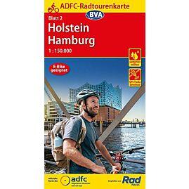 2 HOLSTEIN HAMBURG 1 150 000