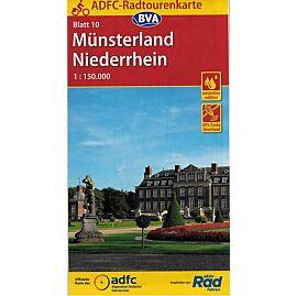 N°10 MUNSTERLAND NIEDERRHEIN 1.150.000