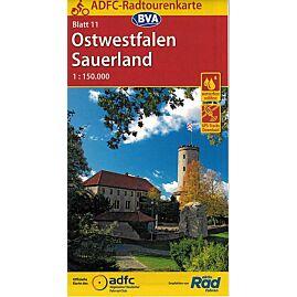 N°11 OSTWESTFALEN SAUERLAND 1.150.000