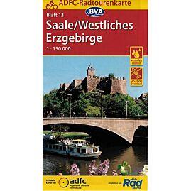 N°13 SAALE WESTLICHES ERZGEBIRGE 1.150.000
