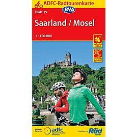 19 SAARLAND MOSEL 1 150 000