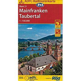 N°21 MAINFRANKEN TAUBERTAL 1.150.000