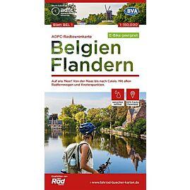 ADFC BELGIEN FLANDERN 1 150 000