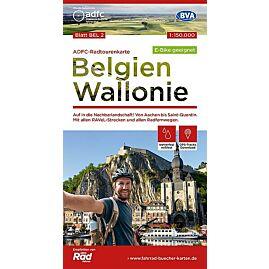 ADFC BELGIEN WALLONIE 1 150 000