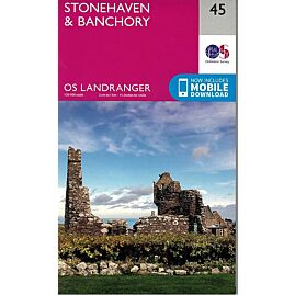 45 GB STONEHAVEN BANCHORY 1.50.000