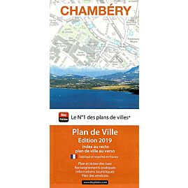PLAN DE CHAMBERY