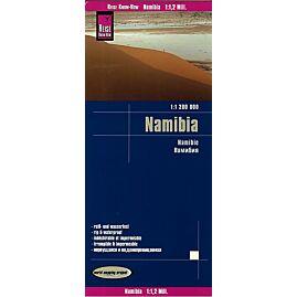 NAMIBIA 1.1.200.000 E.REISE
