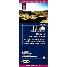 ETHIOPIA 1.1.800.000 E.REISE