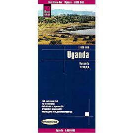 UGANDA 1.600.000 E.REISE