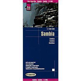 SAMBIA 1.1.000.000 E.REISE