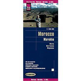 MOROCCO 1.1.000.000 E.REISE