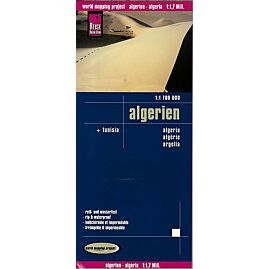 ALGERIEN 1.1.700.000 E.REISE