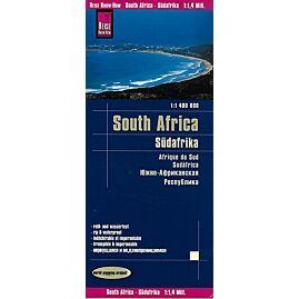 SOUTH AFRICA 1.1.400.000 E.REISE