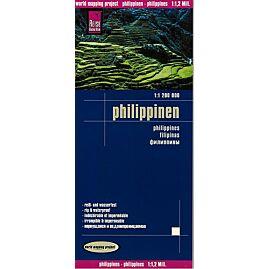PHILIPPINEN 1.1.200.000 E.REISE