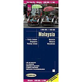 MALAYSIA 1.800.000 E.REISE