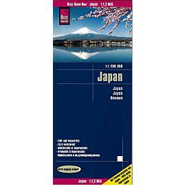 JAPAN 1.1.200.000 E.REISE