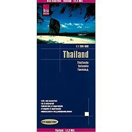 THAILAND 1.1.200.000 E.REISE