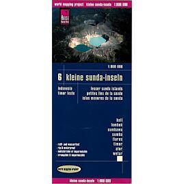 KLEINE SUNDAINSELN 1.800.000  E.REISE