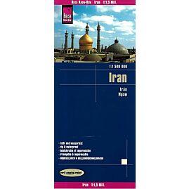 IRAN 1.1.500.000 E.REISE