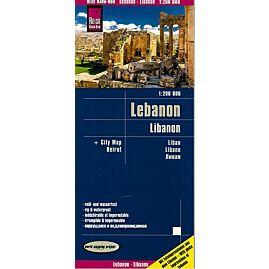 LEBANON 1.200.000 E.REISE