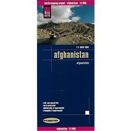 AFGHANISTAN 1.1.000.000 E.REISE