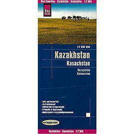 KAZAKHSTAN 1.2.000.000 E.REISE