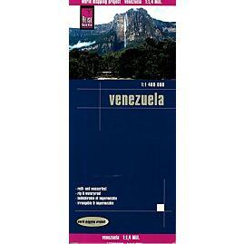 VENEZUELA 1.1.400.000 E.REISE