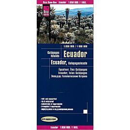 ECUADOR 1.650.000 E.REISE