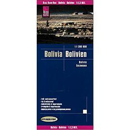 BOLIVIA 1.1.300.000 E.REISE