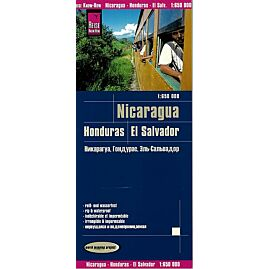 NICARAGUA 1.650.000 E.REISE